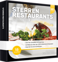 NR1 Sterrenrestaurants