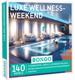 Luxe Wellnessweekend
