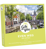 Gift for you - Even weg