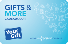 YourGift Cadeaubon